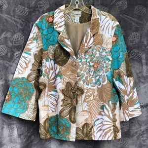 Chico's Woman's Jacket